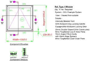 CAD file import
