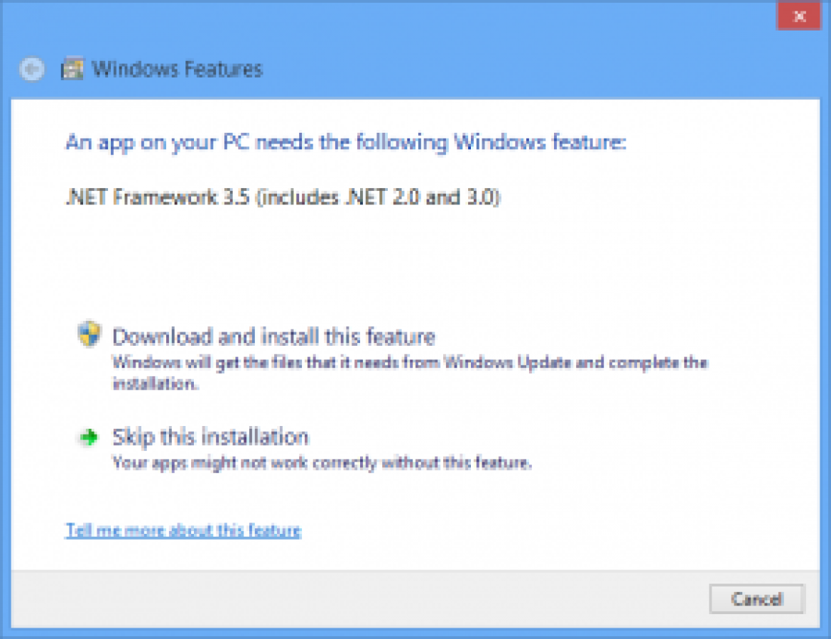 Installing Optimumcut-1D v3 on Windows 8
