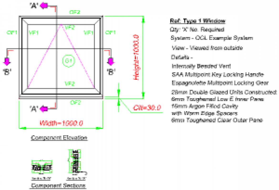 DWG & DXF Support